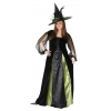 Witch Goth Maiden Plus Size
